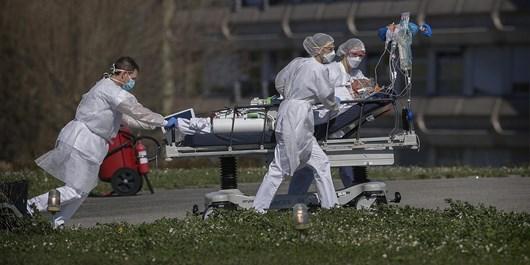 «کرونا» قاتل 12 کرمانشاهی دیگر شد