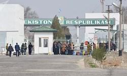 علامتگذاری مرزی محور مذاکرات مقامات ازبکستان و تاجیکستان