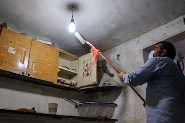قرار است پس از پایان این پروژه ها ، این گروه های جهادی فعالیت خود را در مناطق مختلف شهرستان دشت آزادگان آغاز کنند