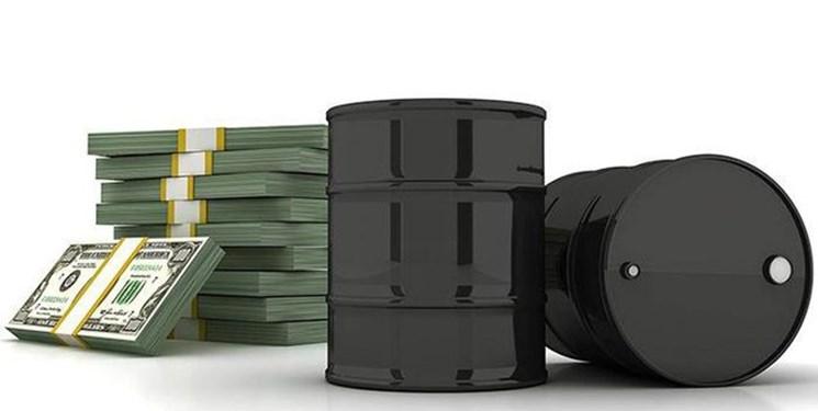 درآمدهای نفتی در لایحه بودجه ۳.۵ برابر شد