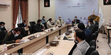 زهرایی: برای توانمندسازی گروههای جهادی باید از ظرفیت نهاد استفاده کنیم