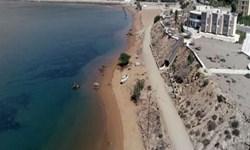 فارس من|طرح ساماندهی ساحل چابهار در راستای اجرای طرح تفصیلی این شهر است