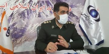 کشف 938 کیلوگرم انواع مواد مخدر در کردستان/ضرورت ایجاد کمپ ماده ۱۶ در استان