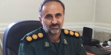 استقرار 210 گروه بسیجی جهت مقابله با کرونا در  شمال غرب شیراز