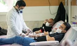 همدان کمبود فرآوردههای خونی ندارد/ درخواست پلاسمای خون بیماران کرونایی کم شده است