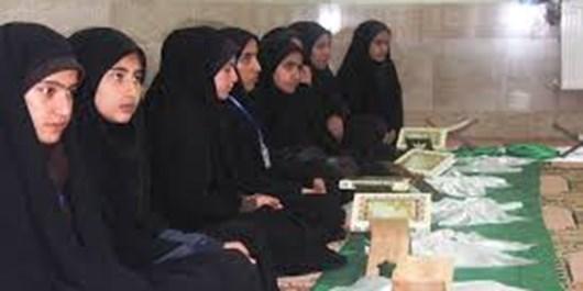 مرکز فرهنگی کوچکی که با محوریت قرآن به موفقیت رسیده است