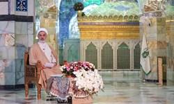 بررسی عوامل تمایز حضرت معصومه(س) نسبت به دیگر امامزادگان