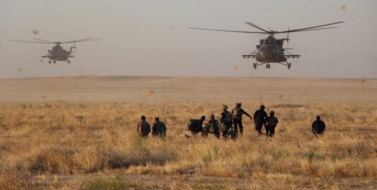 کارشناس عراقی: آمریکا در حال تقویت داعش در عراق است