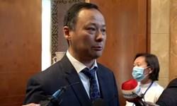 وزیر امور خارجه قرقیزستان به«دوشنبه» سفر میکند