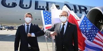 وزیر خارجه بحرین: دوره روابط استراتژیک با اسرائیل فرا رسیده است