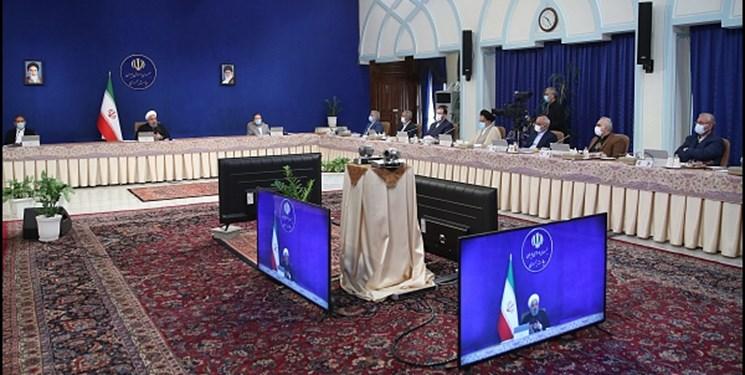 اصلاح آیین نامه اجرایی منابع و مصارف هدفمندی یارانهها در هیات دولت