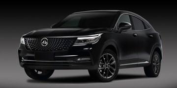 مشخصات فنی و تجهیزات رفاهی خودروی دیگنیتی گروه بهمن اعلام شد