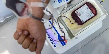 نیاز به اهدای خون هیچگاه متوقف نمیشود