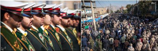 13990828000776 Test NewPhotoFree - روزشمار وقایع آبان 98 ؛ از اعتراضات مردمی تا حملات تروریستی