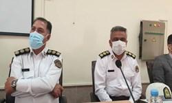 کاهش چشمگیر فوتیهای ناشی از تصادفات در کرمان