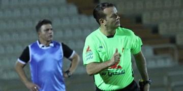 قضاوت داوران کهگیلویه و بویراحمدی در هفته اول لیگ دسته اول فوتبال کشور