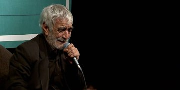 درگذشت یک شاعر و مداح آذریزبان