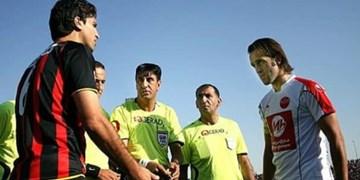 یک انتصاب و انتظار رخت بربستن حاشیهها از داوری فوتبال کهگیلویه و بویراحمد