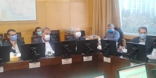 پیگیری مشکل آبرسانی به غیزانیه فارس