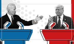 اکثر جمهوریخواهان انتخابات 2020 آمریکا را فاقد اعتبار میدانند