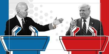 سرانجام اختلاف ترامپ وبایدن چه خواهد شد؟