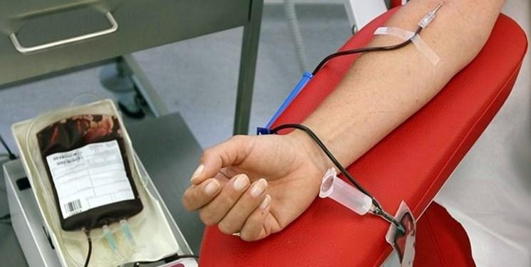 درخواست مدیرکل انتقال خون مازندران برای اهدای خون