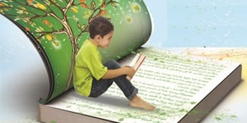 مهری از جنس دانایی| نذر ۱۰۰۰ جلد کتاب در شهر کوپن رستم