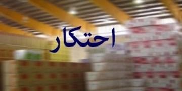 کشف انبار با 12 تن احتکار شکر در ایرانشهر
