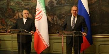 مسکو: ظریف و لاوروف دوشنبه درباره برجام و قرهباغ گفتوگو میکنند