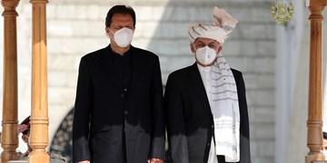 عمران خان: پاکستان در آمدن طالبان پای میز مذاکره با کابل نقش داشت