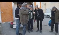 فیلم| پیگیری یک گزارش؛ معتادان تپه شیخسلام سنندج جمعآوری شدند
