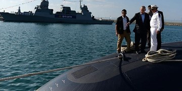 «گانتز» به دنبال تحقیق در پرونده فساد مالی مرتبط با «نتانیاهو»