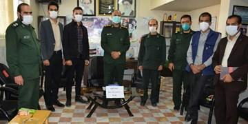 اعلام برنامههای گرامیداشت هفته بسیج در فیروزآباد/همکاری بسیج با تعزیرات جهت نظارت مستمر بر بازار