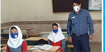 ارثیه پدری آقامعلم  به آموزش «شاد» دانشآموزان محروم رسید