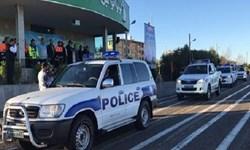 استقرار 1000 نفر از نیروهای امدادی و انتظامی در جادههای استان اصفهان