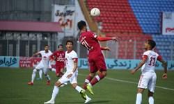 زمان دربی فوتبال تبریز مشخص شد