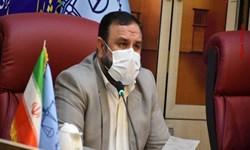 عیادت رئیس کل دادگستری از زن سرپرست خانواری که خانهاش ویران شد+ فیلم