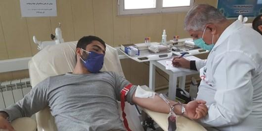 اهدای بیش از 219 هزار واحد خون توسط شهروندان تهرانی