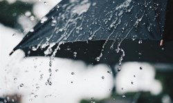 ممسنی، رکوردار سامانه بارشی فارس طی ۲۴ ساعت گذشته/ عدم وجود سد، عامل هدررفت آب