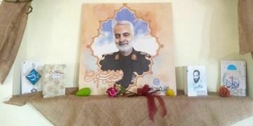 « پاتوق دختران» در حاشیه شهر مشهد / طرح خلاقانهای که مشاوره و کتابخوانی را به رشد فردی گره میزند