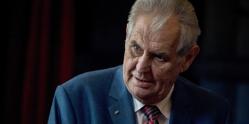رئیس جمهور چک از ترامپ خواست شکست را قبول کند