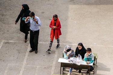 این اردو با هدف محرومیت زدایی و کمک به درمان و بهداشت در منطقه محروم منبع آب کلانشهر اهواز صورت گرفت.