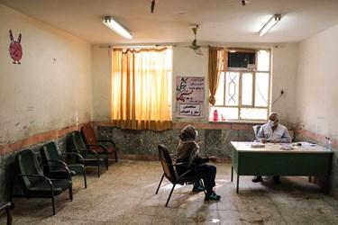 اردوی جهادی پزشکی