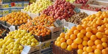 خرید ۷۵۰ تن میوه شب عید در استان سمنان