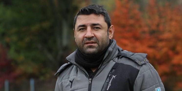 فاضلی:نوع پرس پدیده مثل تیم های لالیگایی است/گل گهر یکی از دو تیم «فوتبال مدرن» ایران است