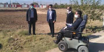 آغاز عملیات اجرایی نخستین فرهنگسرای ویژه معلولان در کشور