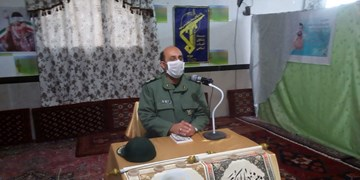 اجرای طرح محله محور شهید سلیمانی در خلخال