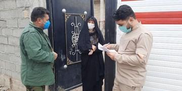 اجرای طرح شهید سردار سلیمانی با هدف مهار بیماری کرونا در صحنه