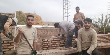 هفته بسیج در شاهرود/ از اقدامات جهادی تا افتتاح واحدهای مسکونی