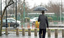 آماده باش ستاد بحران برای حوادث احتمالی سامانه بارشی در ایلام